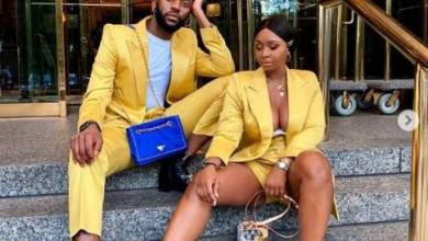 Photo of Are Boity And Rich Mnisi Dating?