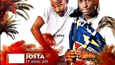 Photo of Josta – Amagugu Ft. King Jeff