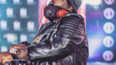 Photo of Heavy K – Road To Khusta – EP (Live Mix)