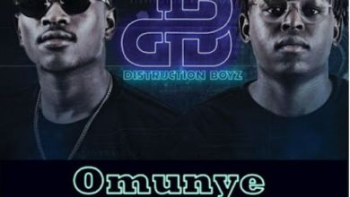 Photo of Distruction Boyz – Omunye (Lindany M's Rework) Ft. Dladla Mshunqisi
