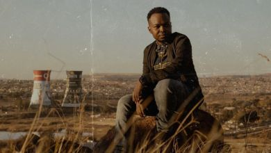 Photo of FKA Mash – Love Songs From Soweto EP
