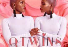 Photo of Q Twins – The Gift Of Love Album