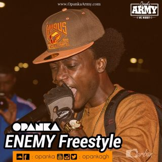 Opanka Enemy Freestyle