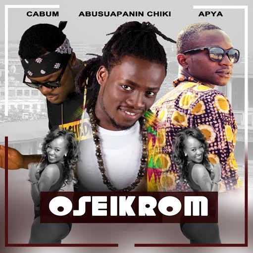 Abusuapanin Chiki Cabum Apya Oseikrom Prod