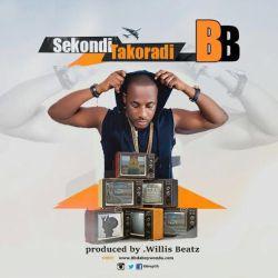 BB Sekondi Takoradi Prod by willis Beat