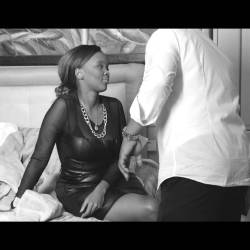 d black touched official video
