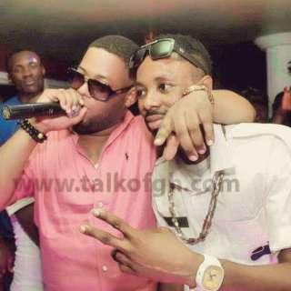AJ Omo Alajah and D Black
