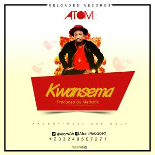 Atom Kwansema Prod