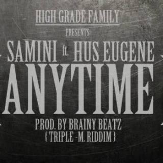 Samini Anytime Feat