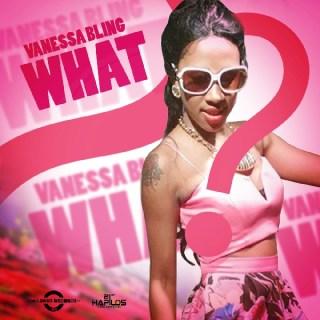 Vanessa Bling What