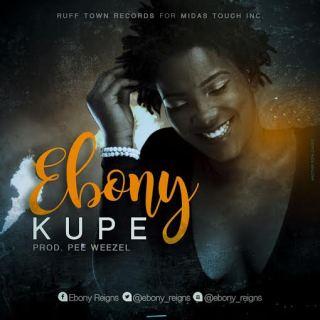 Ebony Kupe Prod