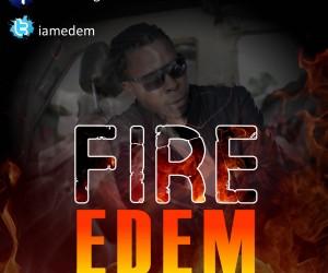 Edem Fire Instrumental Prod by Magnom