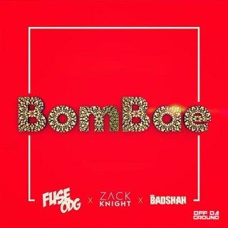 Fuse ODG Zack Knight Badshah BomBae Prod