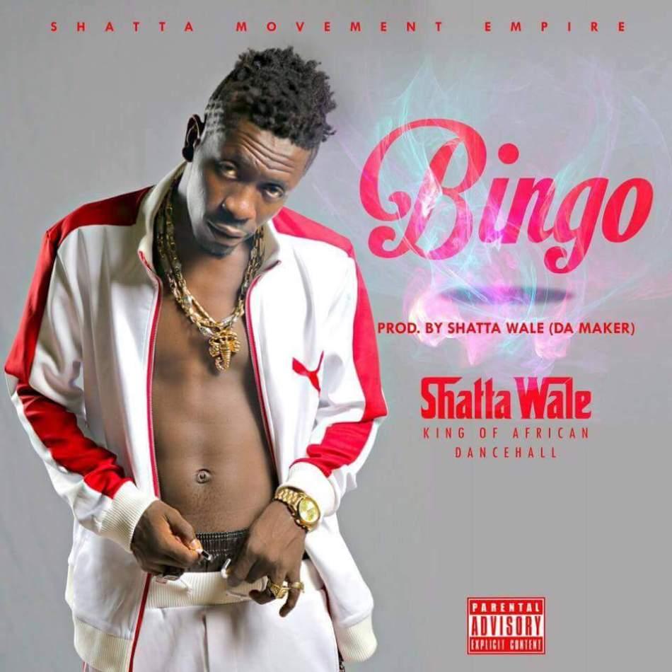 Shatta Wale Bingo Prod By Da Maker