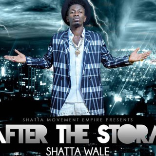 Shatta Wale Dancehall King Part  Prod By Shatta Wale
