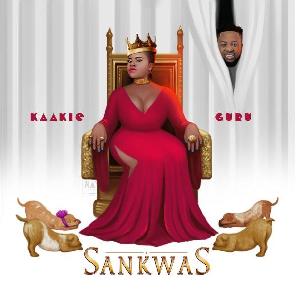 Kaakie – Sankwas ft Guru Prod By JMJ