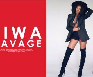 Tiwa Savage – Keys To The City Remix ft