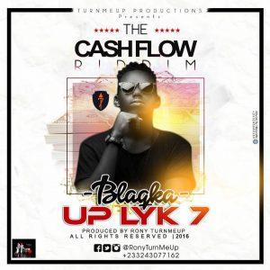 blaqka-up-lyk-7-art-work