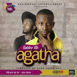 Gabby Agaata Ft