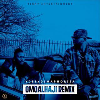 Ycee – Omo Alhaji Remix ft