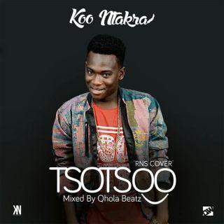 Koo Ntakra TsoTsoo RNS Cover Mixed by Qhola