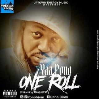 Yaa Pono One Roll Prod