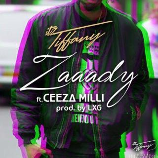 Itz Tiffany – Zaaady ft