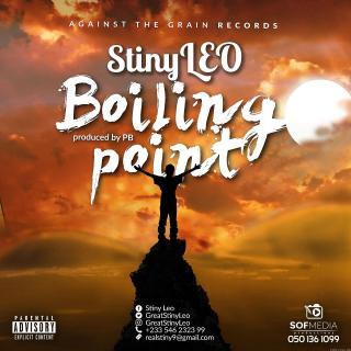 Stiny Leo Boiling Point Prod