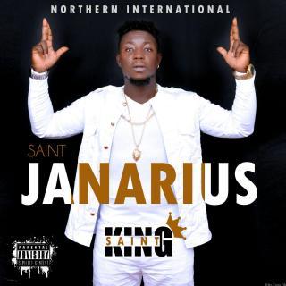 Saint Janarius King Saint Watch Your Back Prod