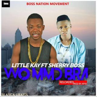 Little Kay Sherry Boss Wommobra Prod by Scratch