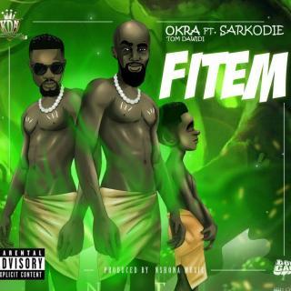 Okra Tom Dawidi Ft Sarkodie Fitem Prod By Nshona Muzic