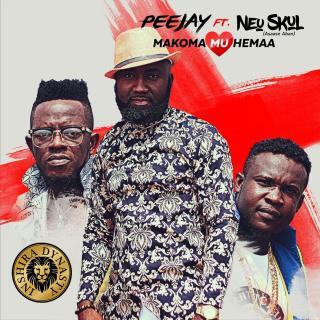 Peejay Makomamu Hemaa Feat