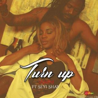 Samini ft Seyi Shay Turn Up