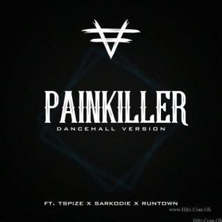 TSpize X Sarkodie X Runtown – Pain Killer Remix