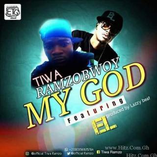 Tiwa Ramzobwoy My God Feat