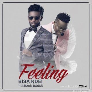 Bisa Kdei – Feeling Feat