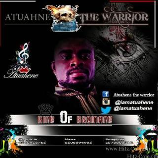 Atuahene King of Bremang