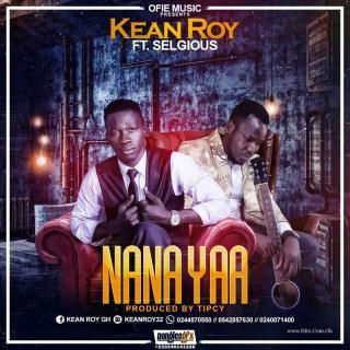 Kean Roy Nana Yaa Feat