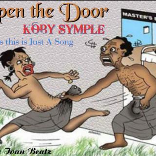 Koby Symple Open The Door prod