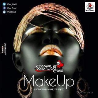 Wisa Greid Make Up Prod