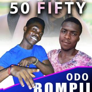 Fifty Odo Bompii Prod by RyconBeatz