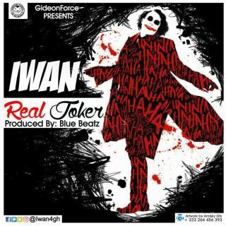 IWAN Real Joker Prod
