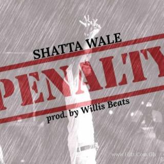 Shatta Wale Penalty Prod