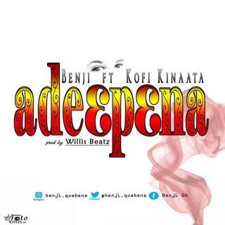 Benji Adiepena Feat