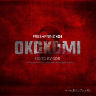 Fresh Prinz × Okokomi Mixed by ODB