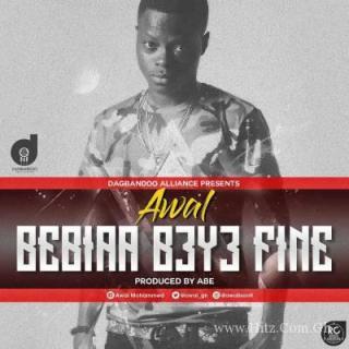 Awal Bibiaa By Fine Prod