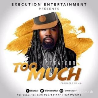 Obrafour Too Much Prod