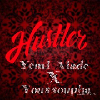 Yemi Alade Youssoupha – Hustler