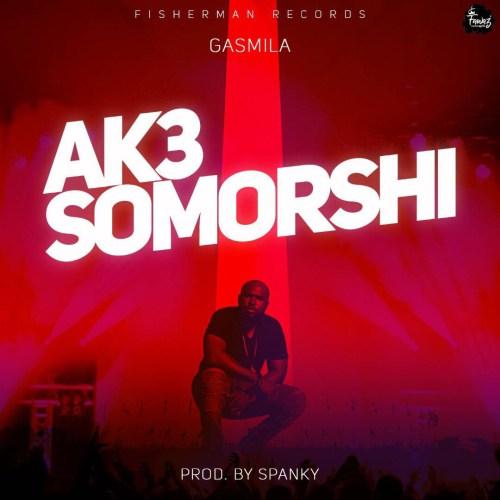 Gasmilla Ak Somorshi Prod