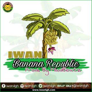 IWAN Banana Republic Prod